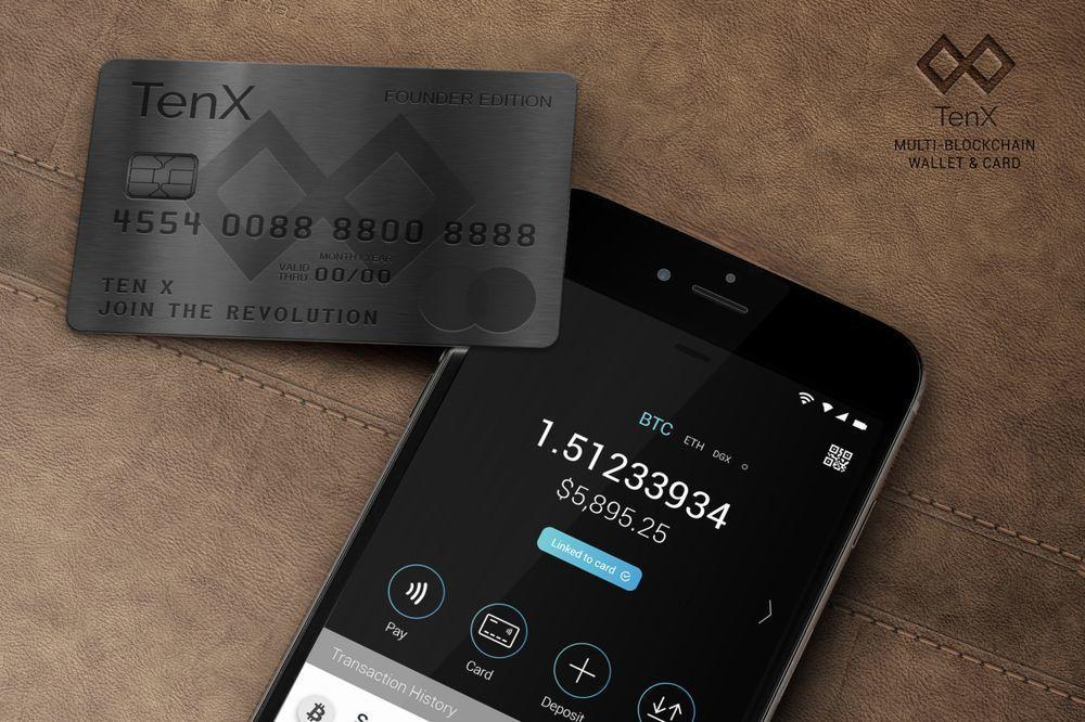靠發行預付卡 這家新加坡公司讓比特幣可立即兌現消費