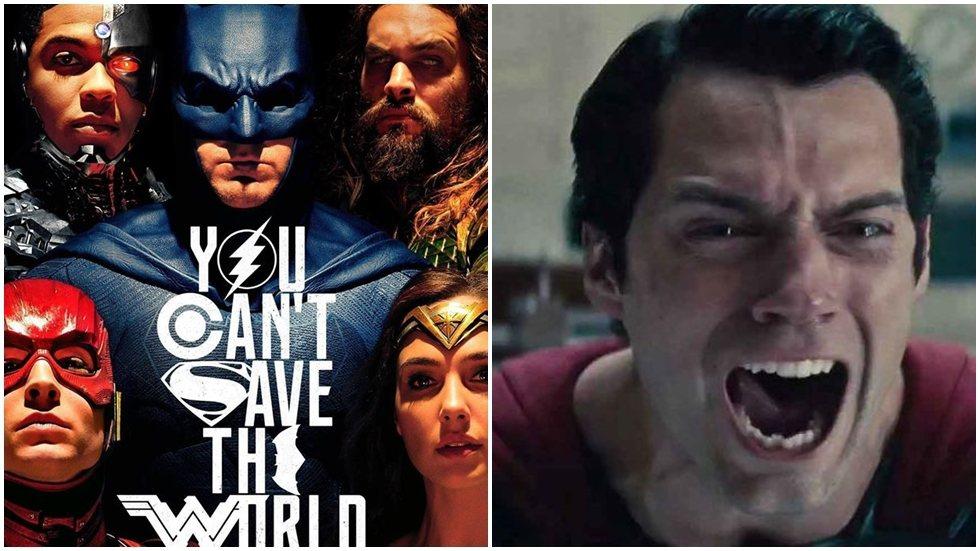 「蝙蝠俠」班艾佛列克、「神力女超人」蓋兒加朵、「水行俠」傑森摩莫亞、「閃電俠」伊...