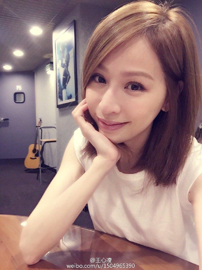 Image result for 王心凌