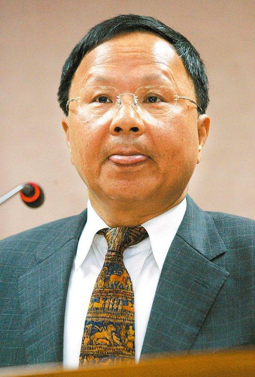 時任教育部長的杜正勝,傳出將出任國語日報董事長。報系資料照