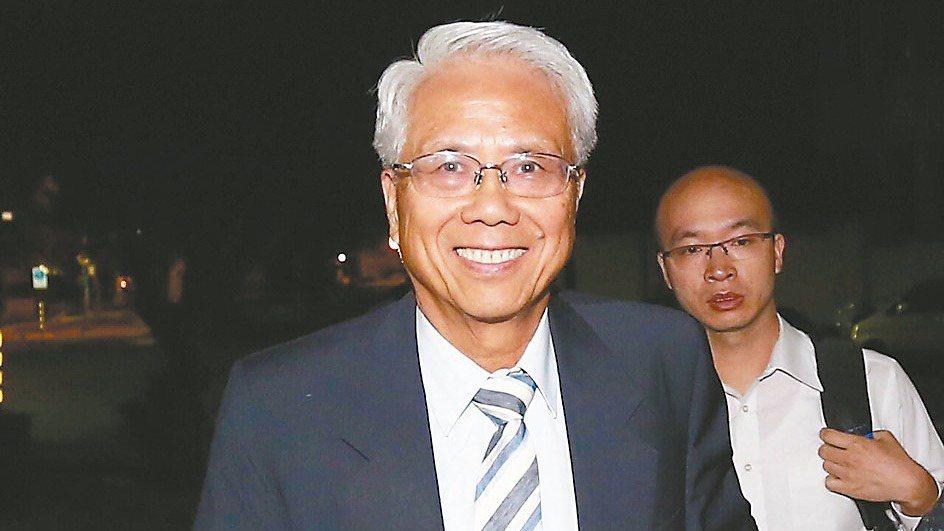 寶佳機構董事長林陳海 報系資料照