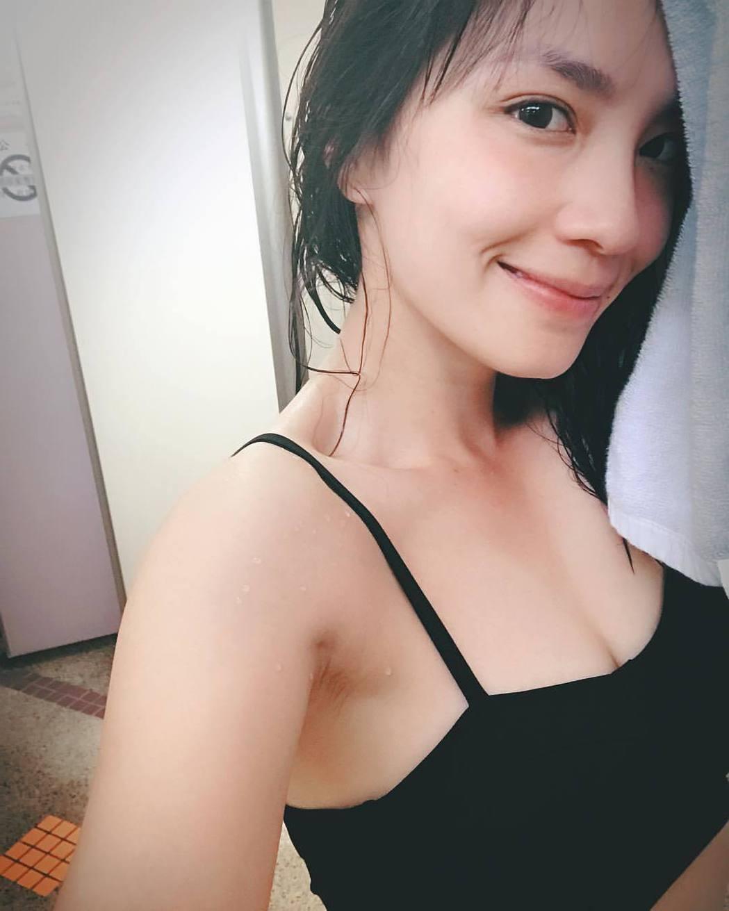 湘瑩。圖/擷自臉書