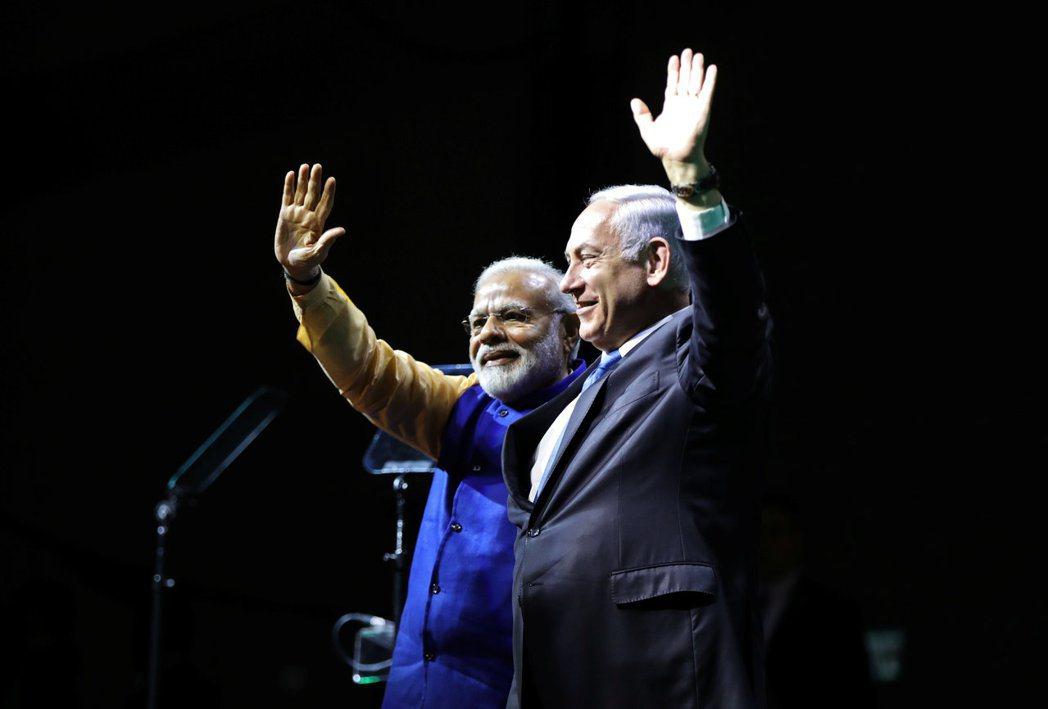 印度媒體高度讚揚以色列近年來對NGO的嚴加管控作為,並要印度借鑑以色列,不要重蹈...
