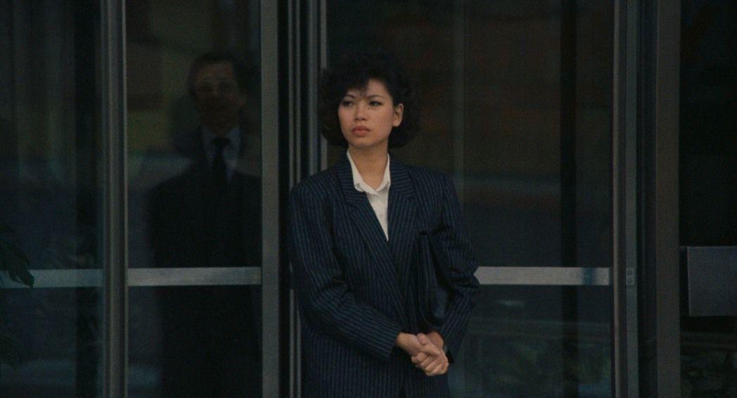 蔡琴主演「青梅竹馬」是一反主流商業片的特殊選角。圖/傳影互動提供