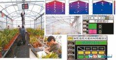 5智慧農場示範區 今年上路