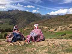 秘魯境內氣候80種 建立調配機制