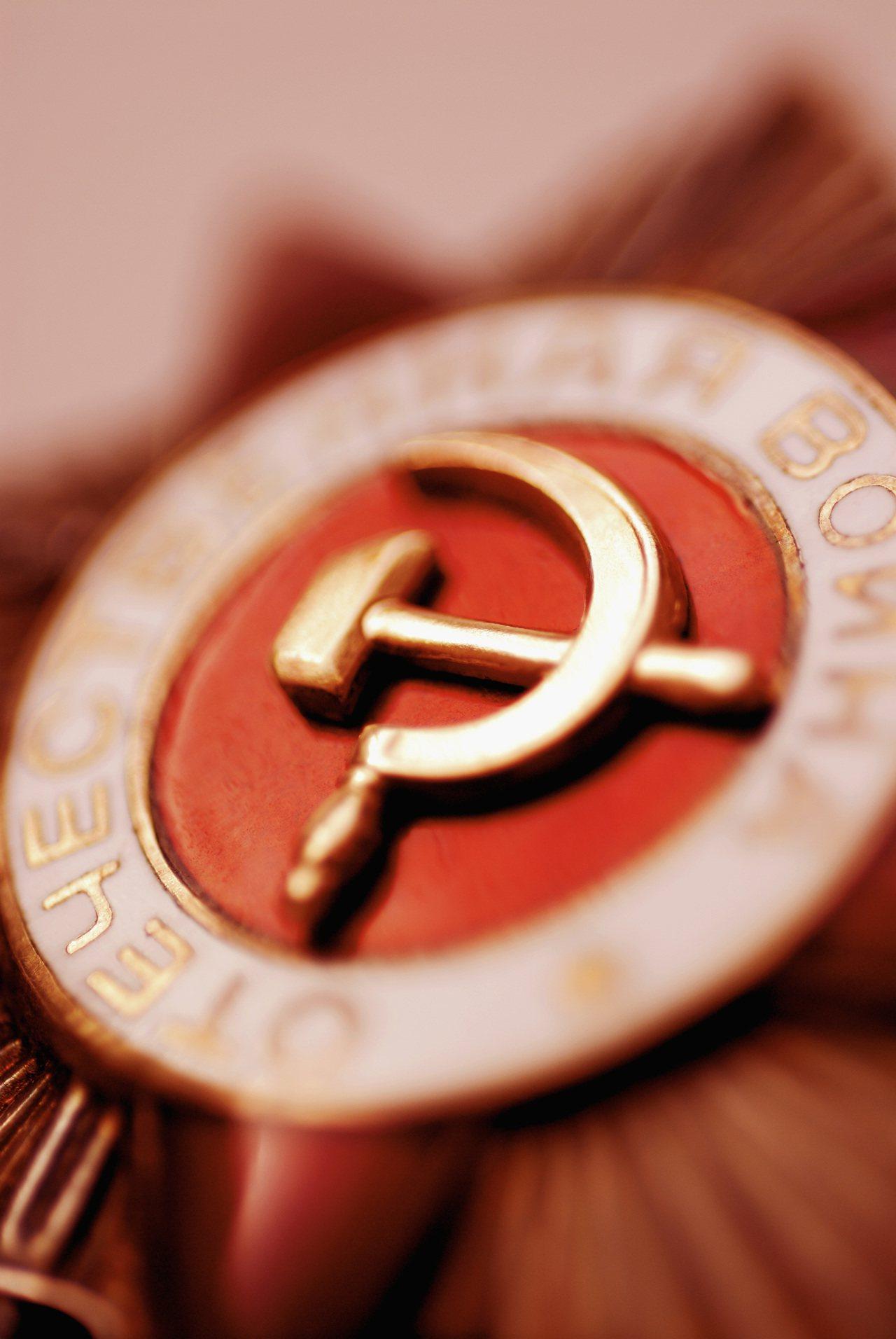 在印尼,共產主義的相關事物,都被當局明文禁止。圖/ingimage