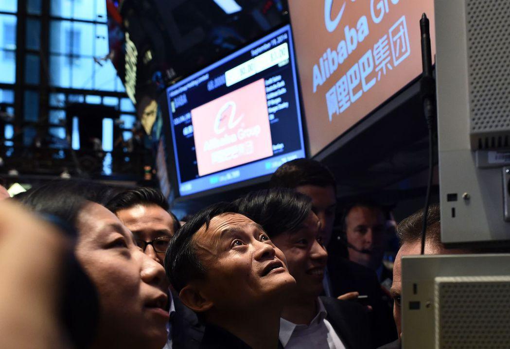 中國於五月發佈的美中貿易關係報告中,也將阿里巴巴跨境電商向美擴張版圖的規劃,納入...
