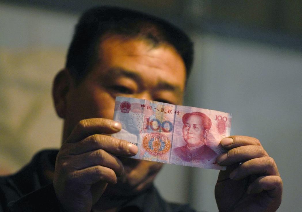 通常經濟體規模和國際貿易影響越大,其貨幣系統在全球的流通性也會越廣,不過中國人民...