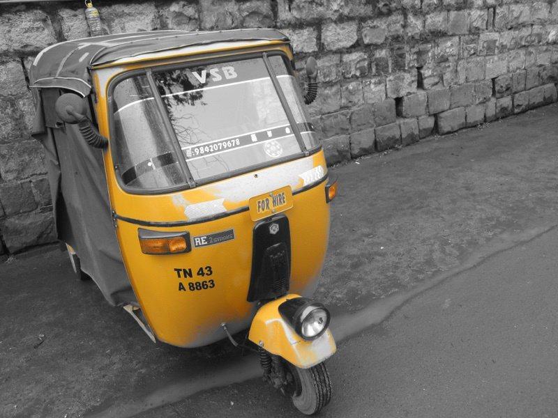 保障在地車輛駕駛人員工作機會 印度當局將禁止無人車境內運作