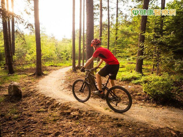 愛騎腳踏車也要量力而為