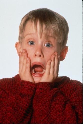 「小鬼當家」讓麥考利克金成為全球最紅的童星。圖/摘自imdb