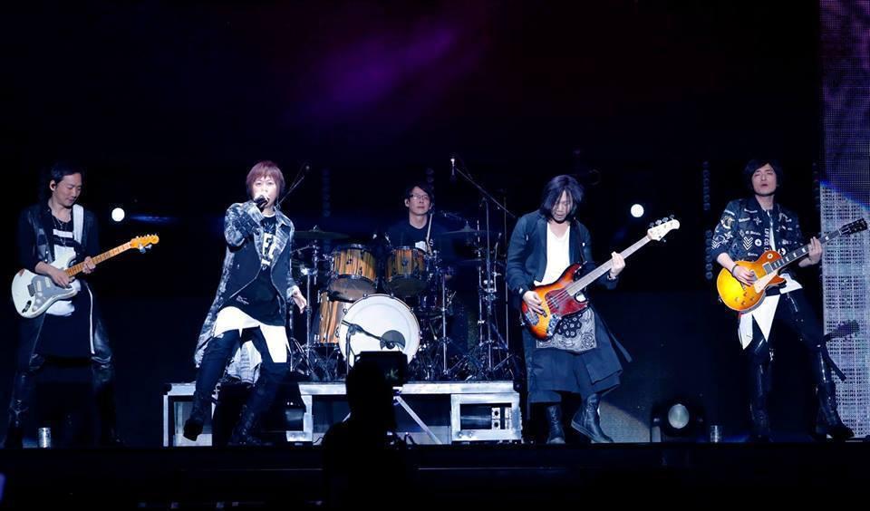 五月天演唱會一票難求。圖/摘自臉書