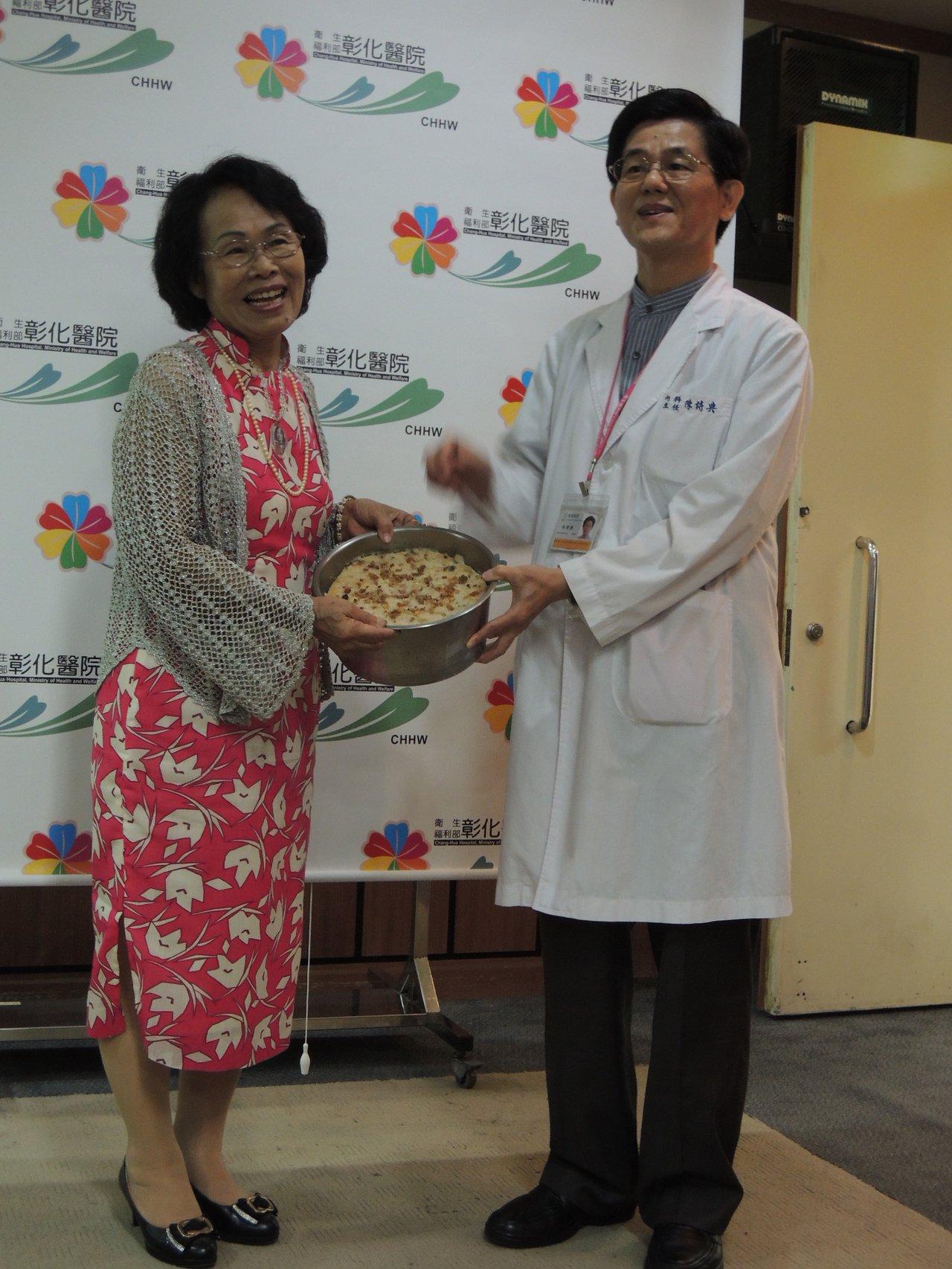受惠口服新藥納健保 74歲的她C肝治癒了