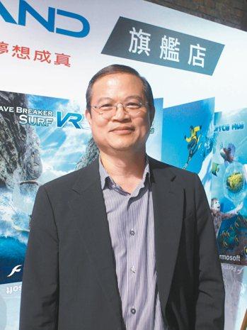 JPW創辦人暨執行長董俊良