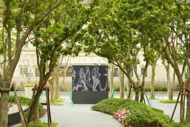 圖/陳立凱攝影、忠泰美術館提供