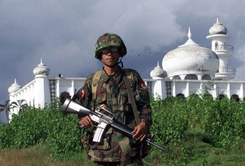 1986年,約莫十五個仍維持泛靈信仰的部族以Lumad作為集體名詞,試著在菲律賓...