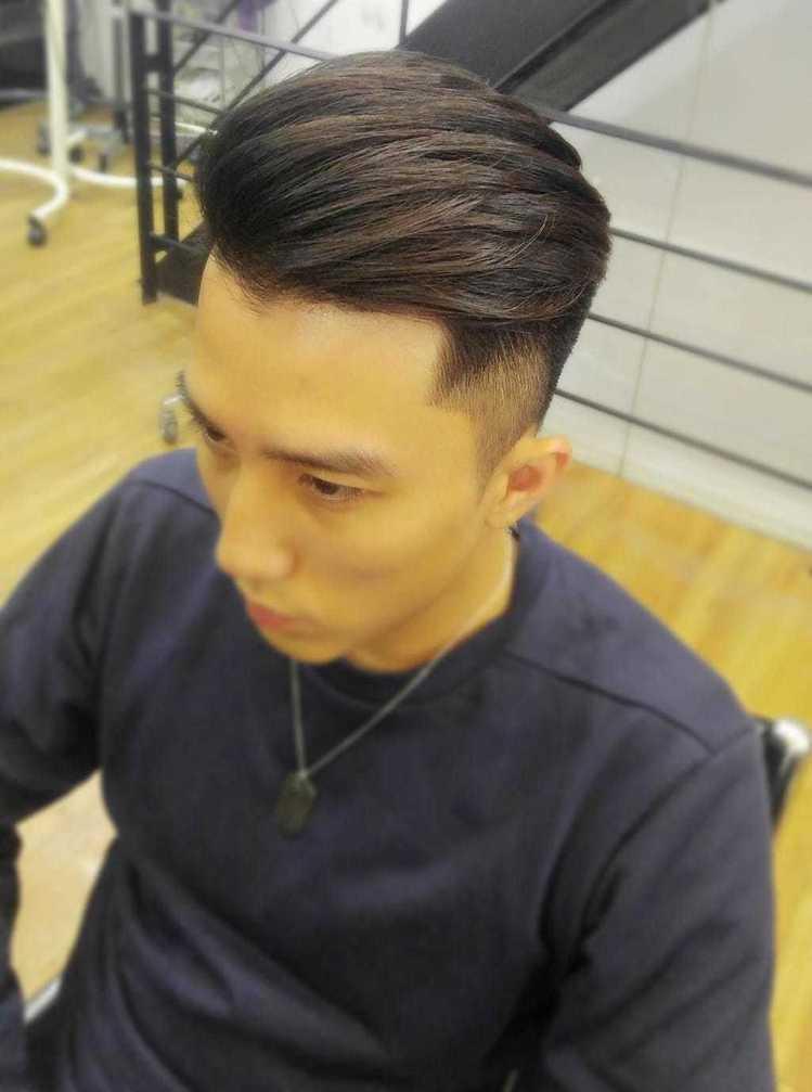 髮型創作/Lewei Hair Design - Lewei 樂威。圖/Hair...
