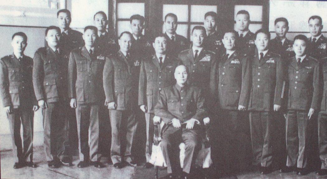 黑蝙蝠66年 來新竹了解空軍史上最壯烈的一頁