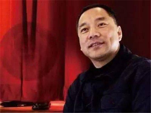 大陸富商郭文貴。圖/中國網