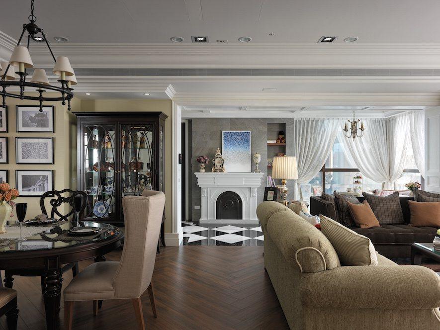 (圖)《南港英倫雅緻宅》