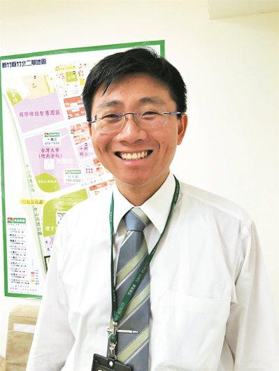 姜家榮(信義房屋竹北莊敬店)年齡:46歲入行年資:20年