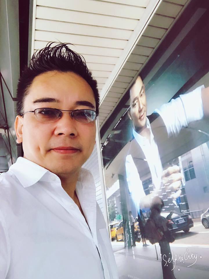 詹惟中認為姚元浩沒必要傷害王心凌。圖/摘自臉書