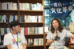 「為台灣而教」計畫 盧建彰:以同理心看見他人的感受