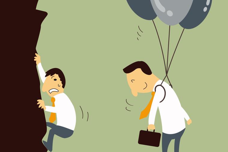 精神科醫師發現門診這類「憂鬱熟男」不少,尤其台灣現今景氣不好,許多男性中年失業或...