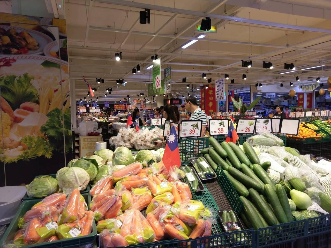 鑑於部分農產品自中國大陸農產品疑似經第三地轉運來台,農委會增列高麗菜、大蒜、紅豆...