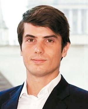 施羅德投資集團新興市場總經學家Craig Botham