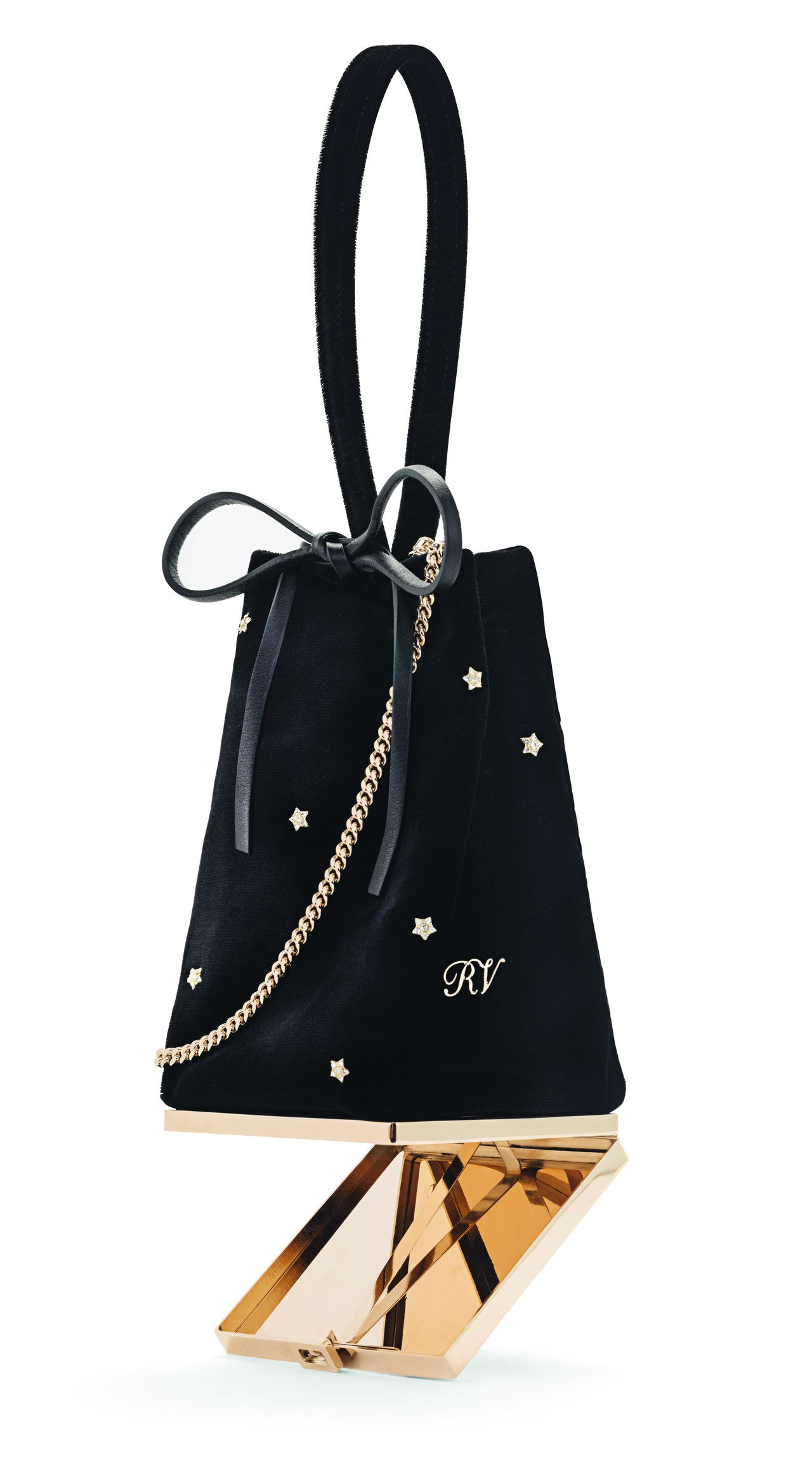 Stella系列星星手提袋,8萬1900元。