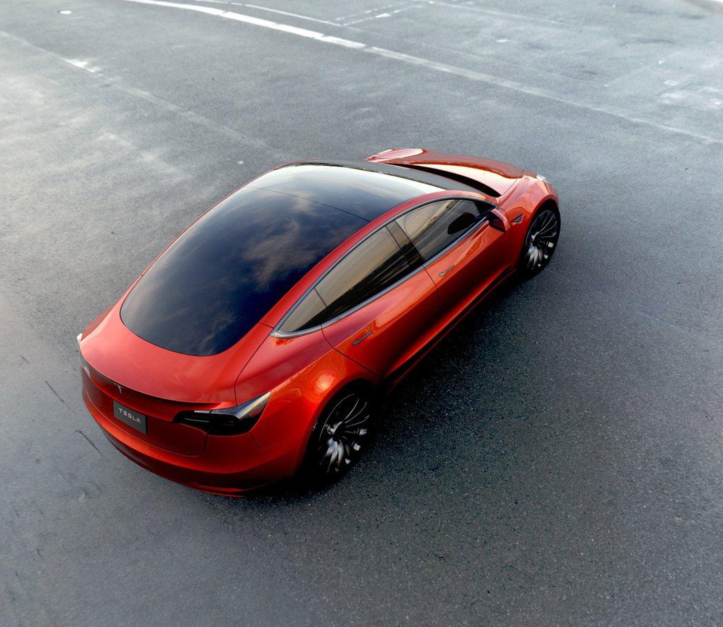 Tesla 提供