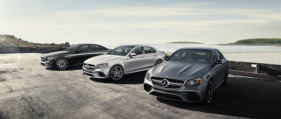 Mercedes-Benz會持續販售搭載柴油引擎的車款。 摘自Mercedes-Benz