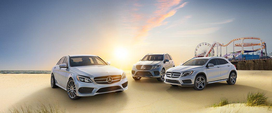 Mercedes-Benz這次召回的三百萬輛柴油車,目前僅針對歐洲地區。 摘自M...
