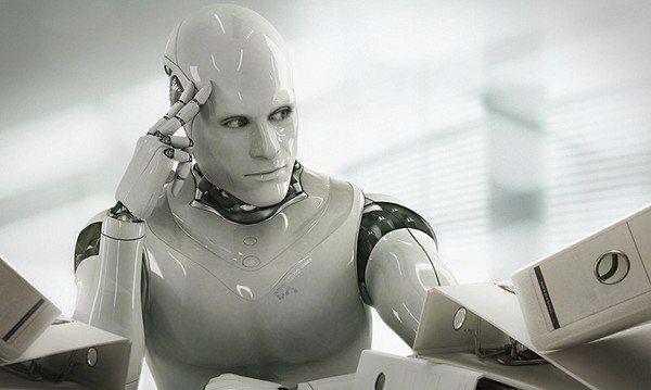 AI 的發展對人類有好處,到極限之後,幫人類帶來分析、推理、預測,但是關於創新方...