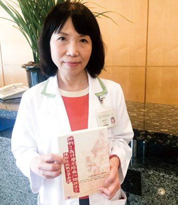 陳昭姿認為,醫學與法律專業人士不能只說困難,卻提不出臺灣「代理孕母」的配套措施。...
