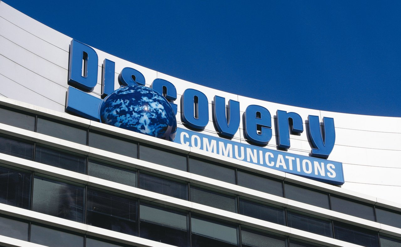美國探索傳播公司(Discovery Communications)同意以119...
