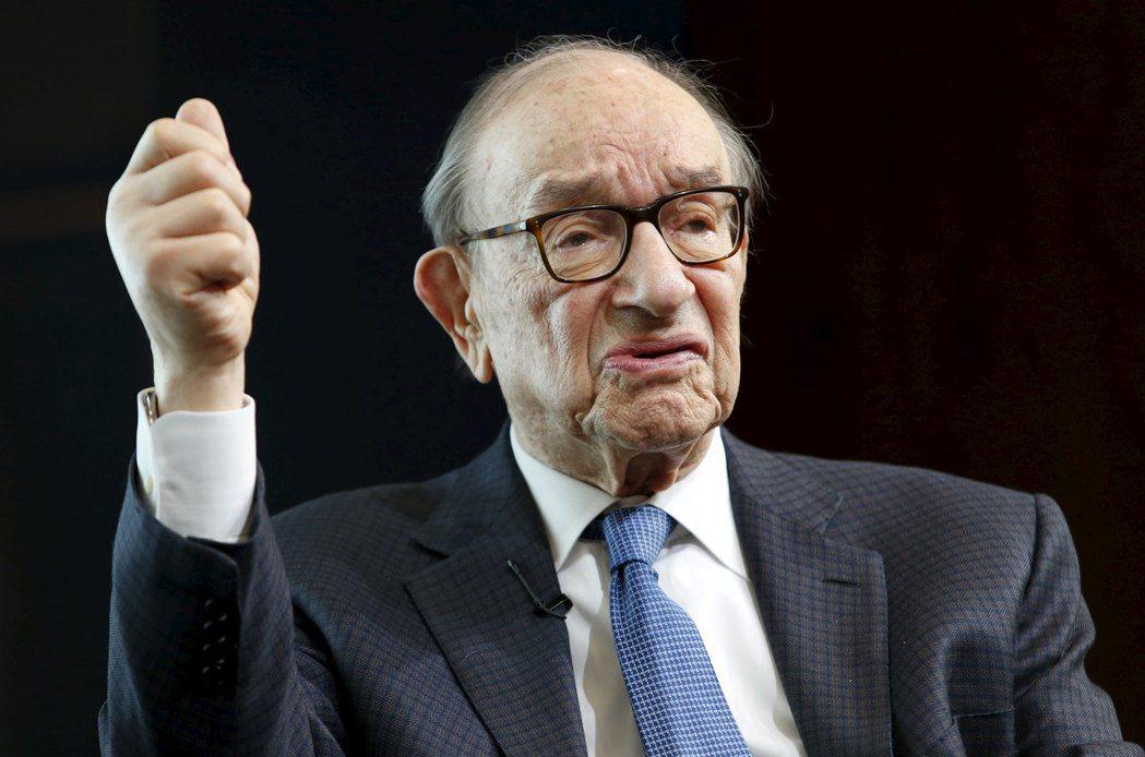 美國聯準會前主席葛林斯班表示,美股空頭更應該擔心債市價格偏高,這才是真正的泡沫。...