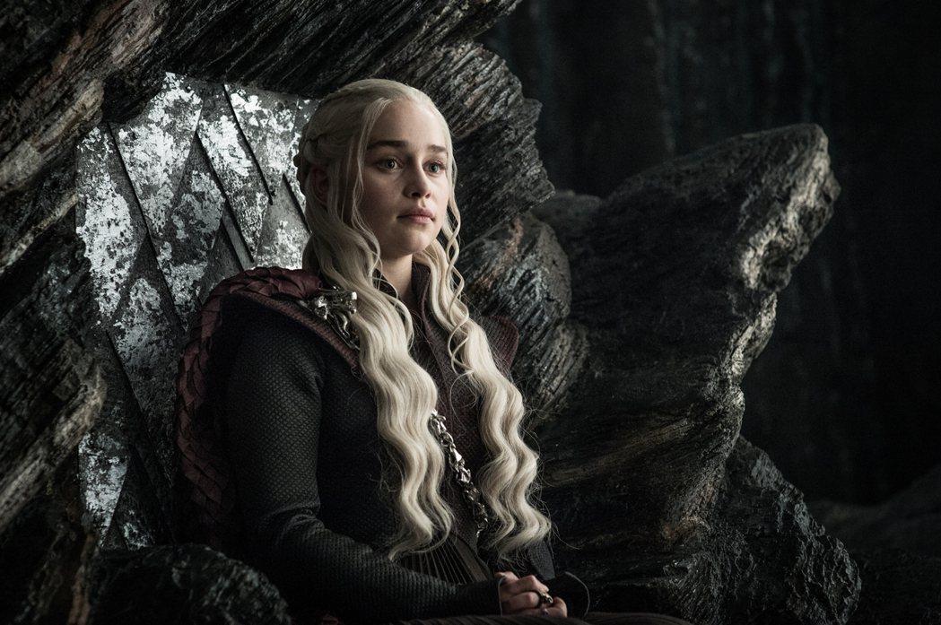 熱門影集「冰與火之歌:權力遊戲」最新內容疑似遭到駭客竊取。圖/HBO提供
