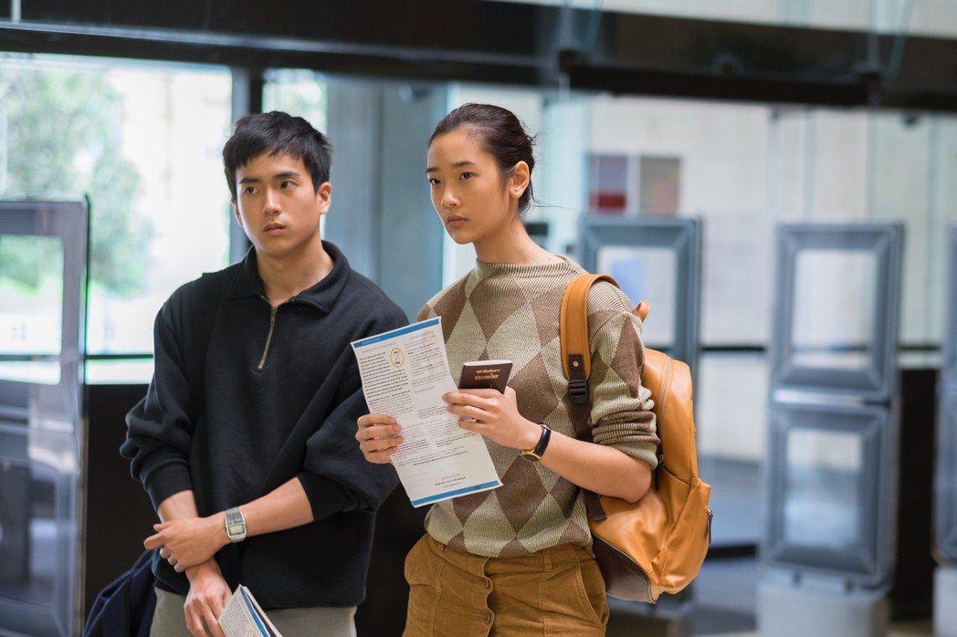 「模犯生」上映後全台衝出近4000萬票房,改寫了泰國電影在台灣的票房紀錄。圖/C