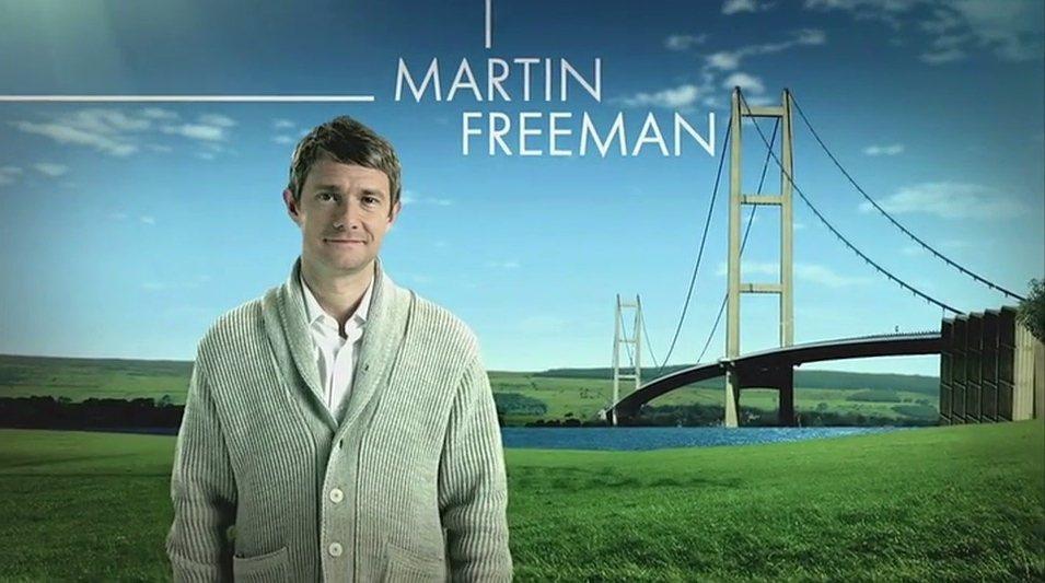 費里曼在節目中感嘆:「原來這些資訊一直都在這裡,我卻不知道。」 圖/《Who D...