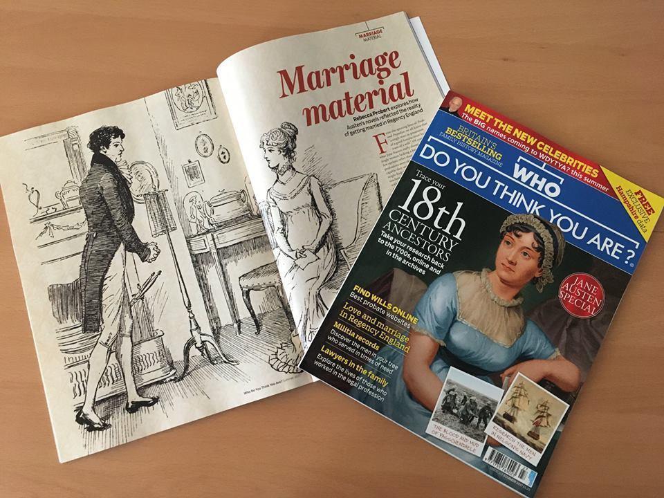 配合《你》節目出版的雜誌,網站上還提供資源,讓有興趣追本溯源的觀眾如何開啟一段尋...