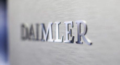 瞄準飛行車領域 Daimler 戴姆勒集團投資 Volocopter 空中計程車