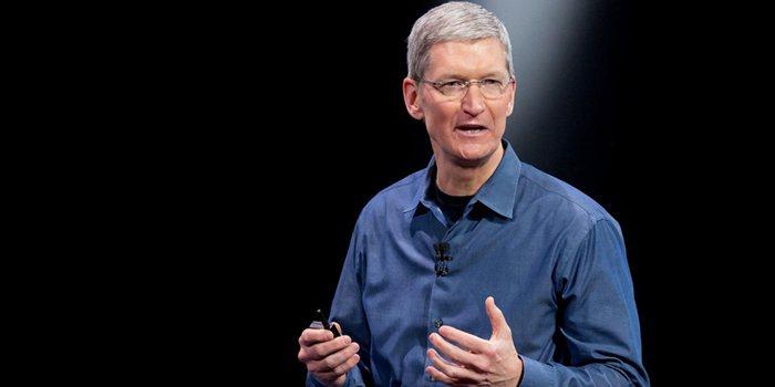 蘋果下架VPN 庫克上火線息眾怒