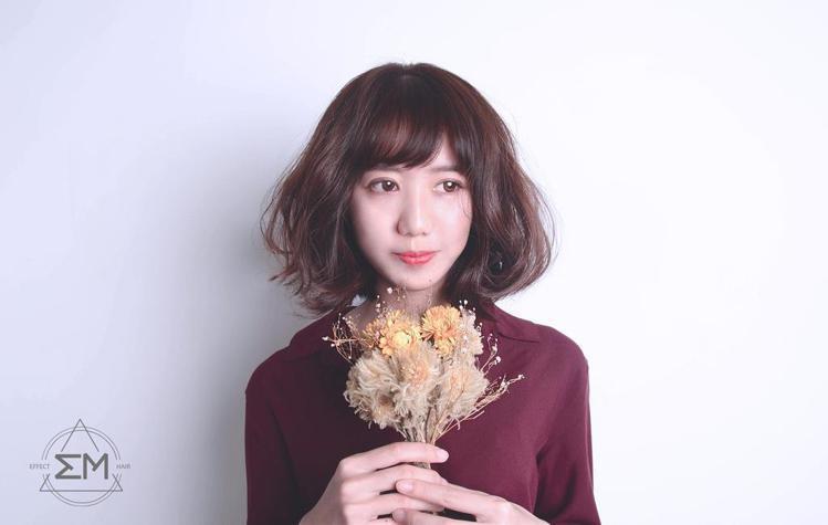 髮型創作/E.M hair studio•茉笛 - Ivy Yin。圖/Hair...
