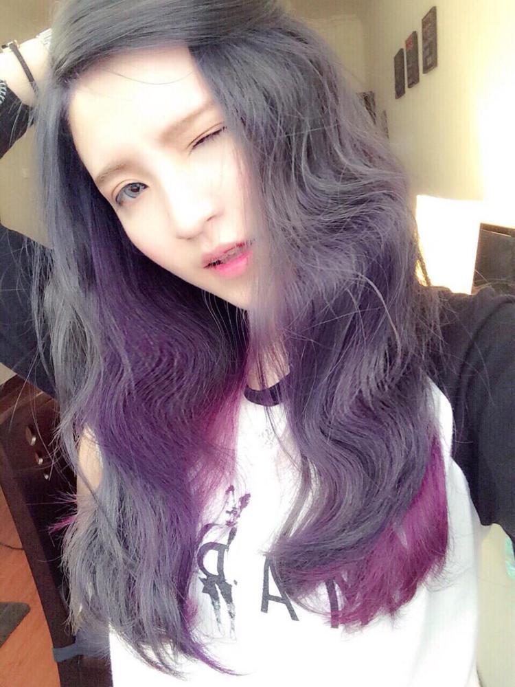 髮型創作/Adacasa hair salon 概念店 - 段。圖/HairMa...