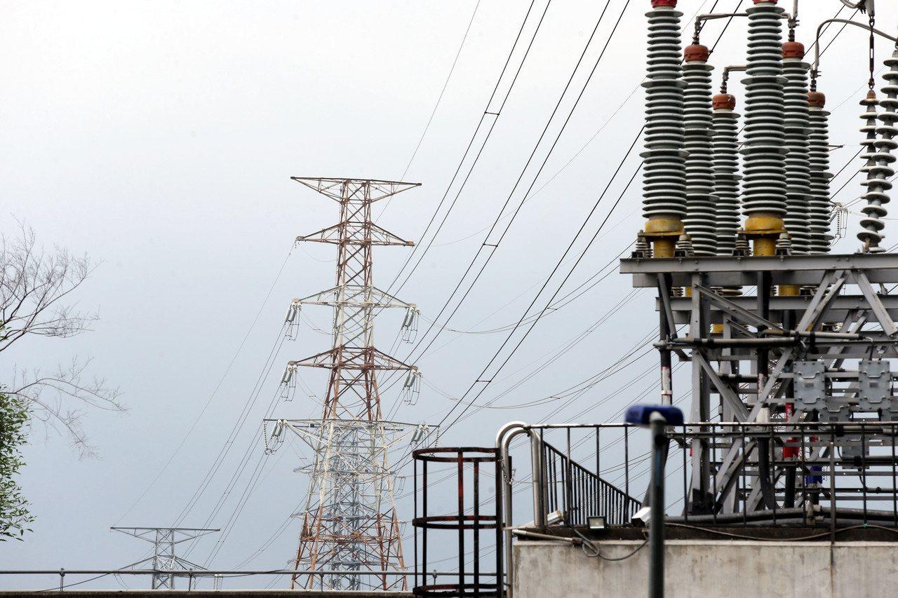 「工業大戶限電危機」的圖片搜尋結果