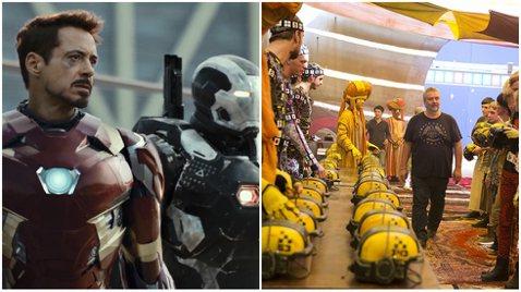 盧貝松最近將帶來耗資2億的科幻史詩大片「星際特工瓦雷諾」,由於近年超級英雄電影正夯,盧貝松貴為賣座導演,是否考慮也執導英雄電影?為此盧貝松則說:「一點興趣也沒有。」在「Bleeding Cool」的...