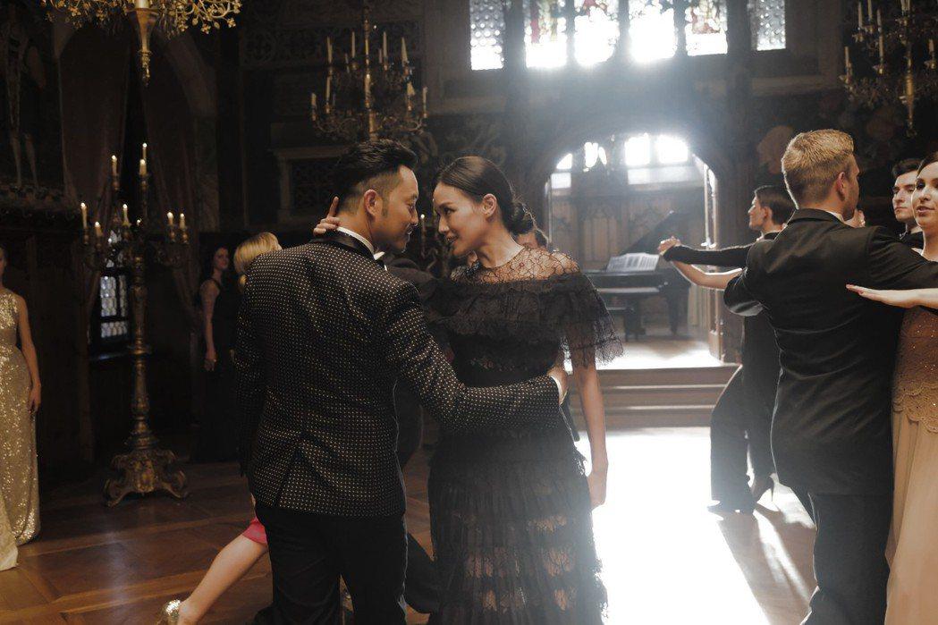 馮德倫執導的動作新片「俠盜聯盟」即將在台上映。圖/CATCHPLAY提供